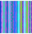 Striped multicolor pattern with vertical lines vector image