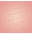 corduroy pink background vector image