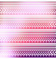 Seamless tribal texture Tribal pattern Ethnic te vector image