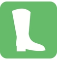 Long Boots vector image