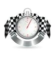 Sports Emblem vector image