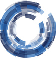 Corporate Design 9 vector image vector image