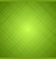 Bright green texture background vector image vector image