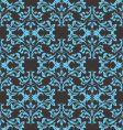 gothic wallpaper vector image