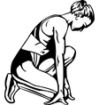Womens Fitness - vector image