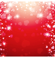 StValentine Holiday Background vector image vector image