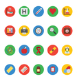 Medical Icons 2 vector image