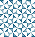 Seamless pattern backgrouynd vector image