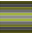 Horizontal lines pattern background vector image vector image