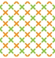 Color pattern 03 vector image