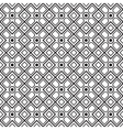 Seamless parquetry pattern background vector image