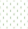 peas pattern seamless vector image
