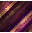 Abstract wood with focus on woods grain vector image vector image