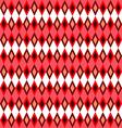 seamless abstract mosaic vector image