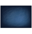 Texture of the blue blackboard background vector
