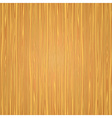 Light wooden texture vector image vector image