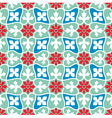 Islamic pattern vector image vector image