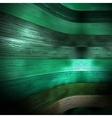 Laminate wood texture Wooden walls and floor vector image vector image