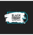 Black Friday Sale Abstract background Grunge vector image