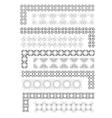 al 1002 corters vector image vector image