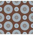 Daisy pattern vector image