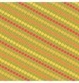 Beadwork vector image vector image