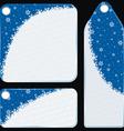 ny tag vector image