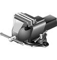 Vise vector image