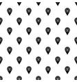cash terminal pointer pattern vector image