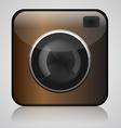 app camera vector image