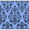 Seameless Paisley Pattern vector image vector image