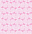 Human brain seamless pattern background vector image