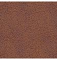 leather fiber texture vector image