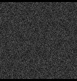 seamless asphalt road texture vector image