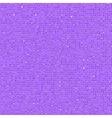 Purple textured background vector image