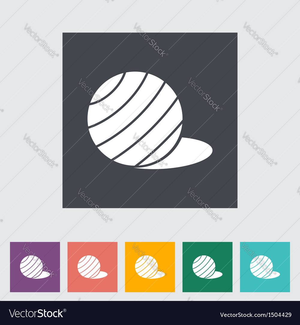 Fittball vector