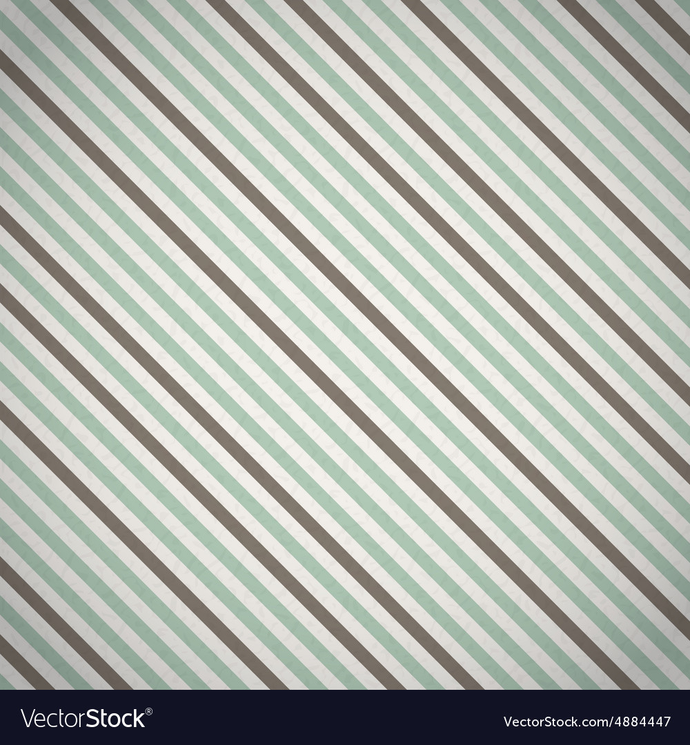 Vintage geometric retro lines grunge background vector