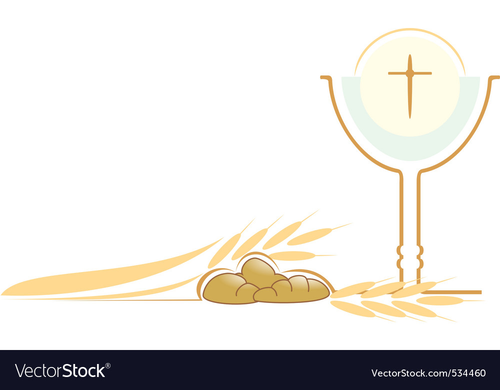Christian religion vector