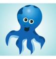 Octapus vector image vector image
