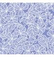 leaf lace background vector image