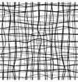 Lines Seamless Pattern vector image