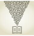 Book2 vector image