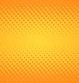 Yellow Gradient Texture vector image