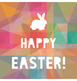 Happy Easter10 vector image