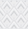 abstract geometric seamless pattern square vector image