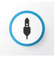 audio cable icon symbol premium quality isolated vector image vector image