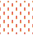 Sleeve pattern cartoon style vector image