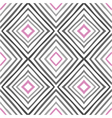 Seamless abstract decorative pattern vector image