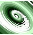 abstract whirl vector image vector image