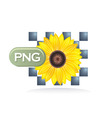 PNG icon vector image